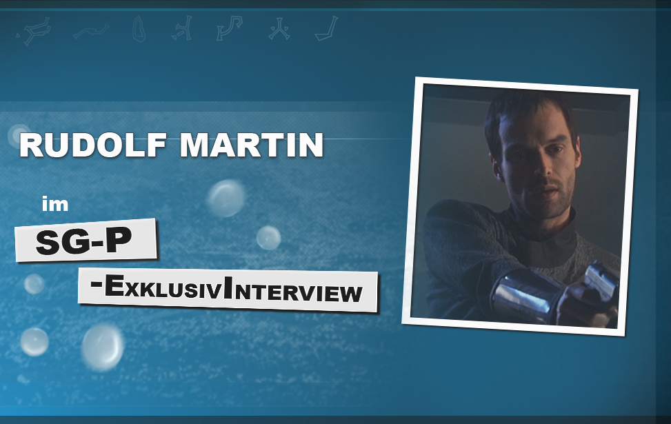 Interview - Rudolf Martin