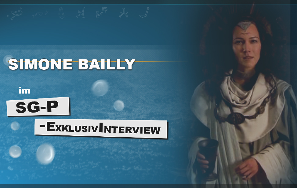 Interview - Simone Bailly