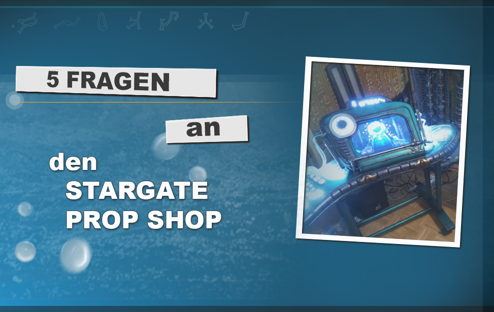Teaser Interview 5 Fragen an Prop Shop