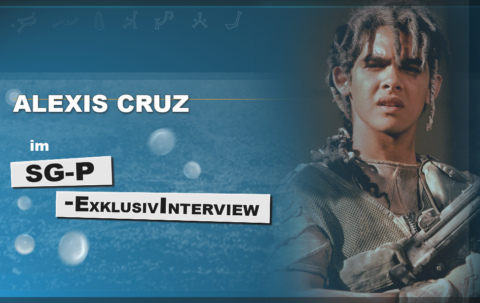 Teaser - Interview - Alexis Cruz / Skaara 2019