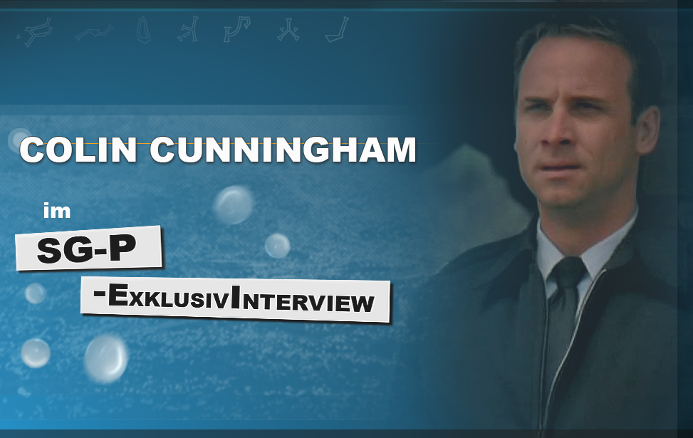 Teaser - Interview - Colin Cunningham 2018