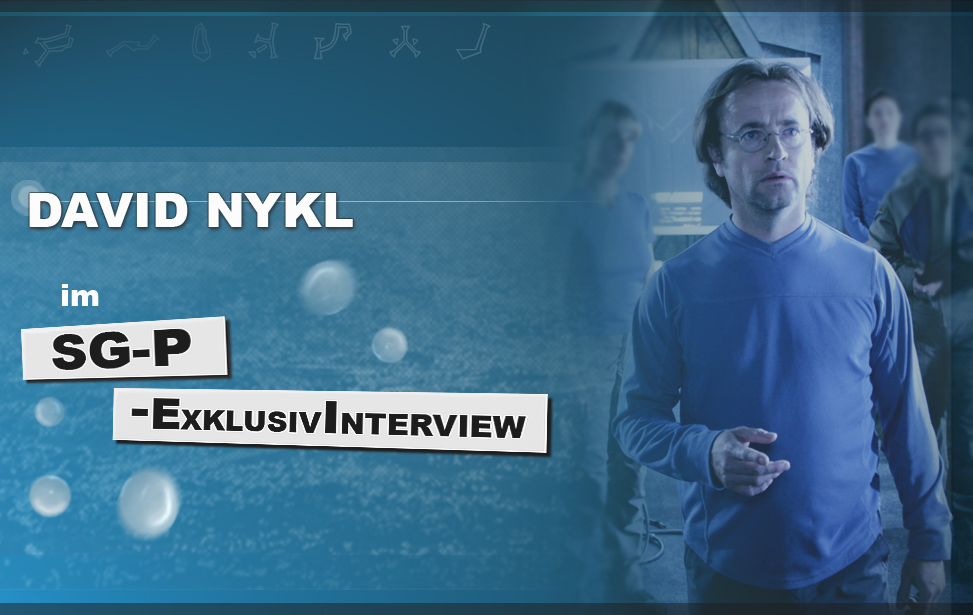 Teaser - Interview - David Nykl 2018