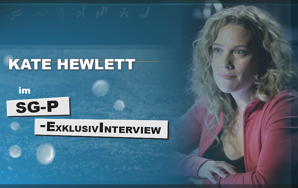 Teaser - Interview - Kate Hewlett / Jeannie Miller 2019