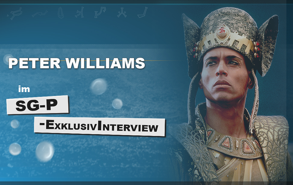 Teaser - Interview - Peter Williams / Apophis 2019