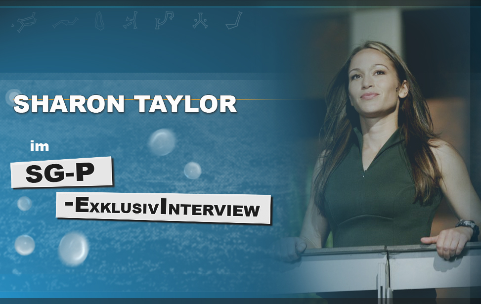 Teaser - Interview Sharon Taylor Amelia Banks