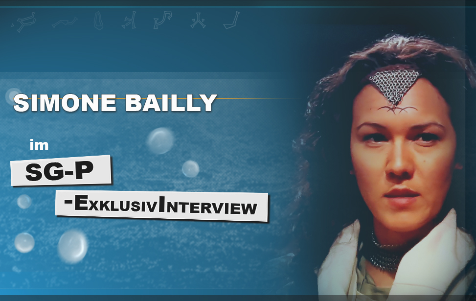 Teaser - Interview - Simone Bailly 2018