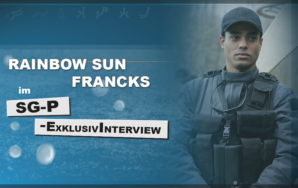 Teaser - Rainbow Sun Francks Interview 2018