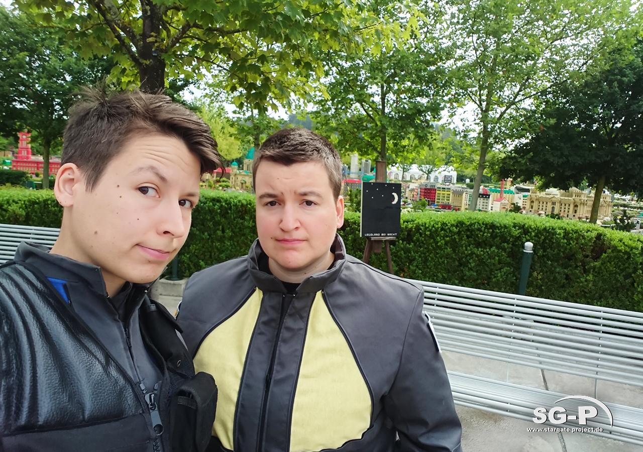 Legoland Space Days Günzburg 2019 -- 004