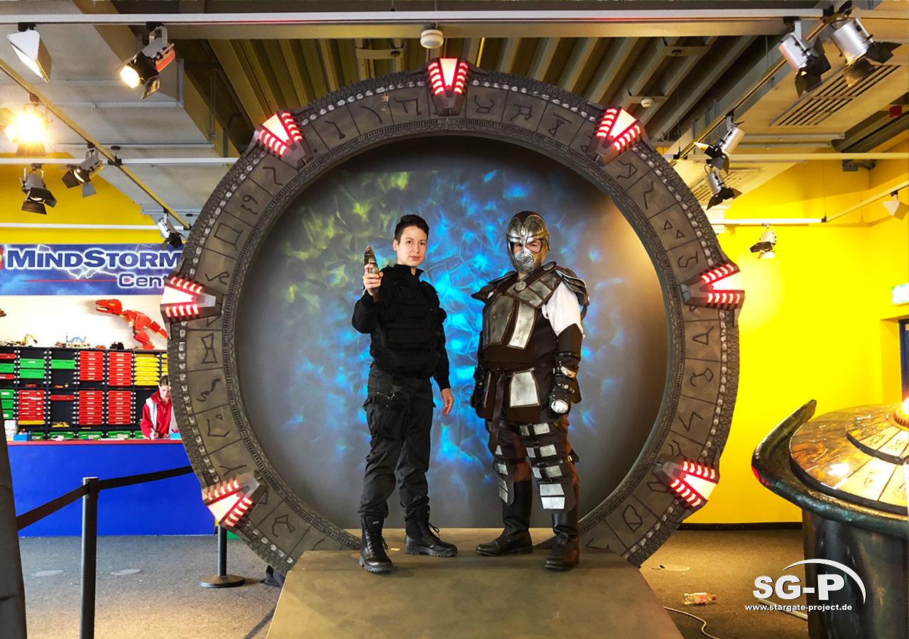 Legoland Space Days Günzburg 2019 -- 005