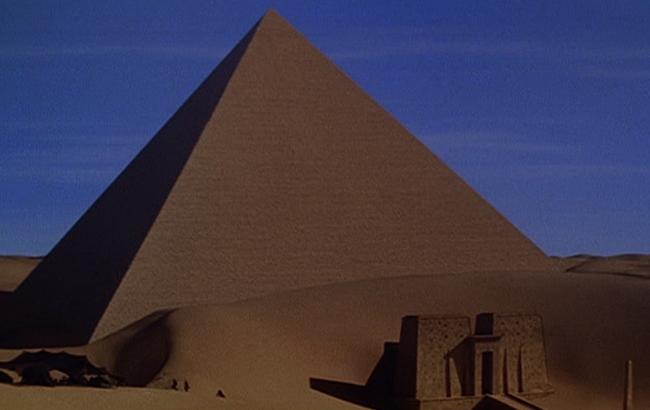 Stargate SG-1 - Lexikon - Abydos 1