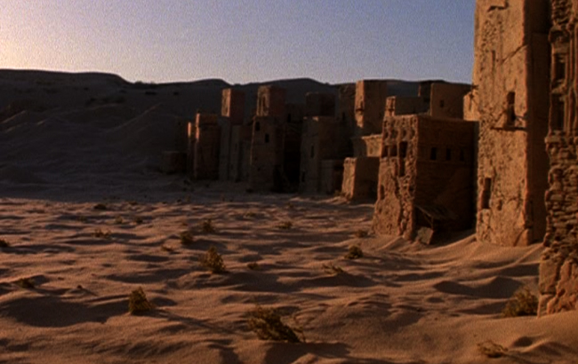 Stargate SG-1 - Lexikon - Abydos 2