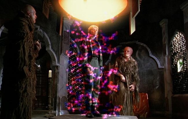 Stargate SG-1 - Lexikon - Antiker-Genmaschine 2