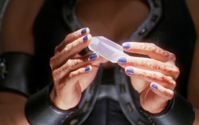 Stargate SG-1 - Lexikon - Antiker-Genmaschine 3