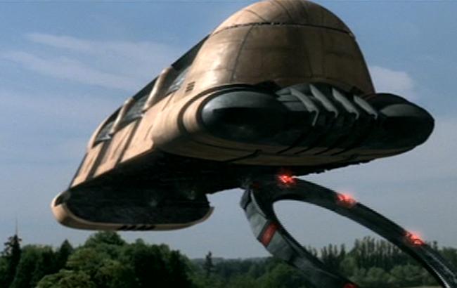 Lexikon - Stargate SG-1 - Aschen Ernteschiff 1