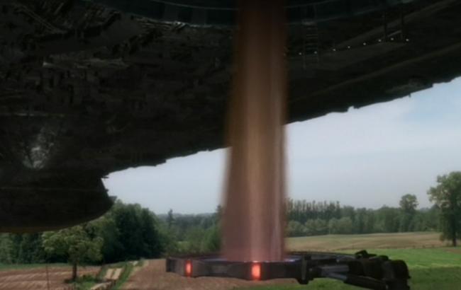 Lexikon - Stargate SG-1 - Aschen Ernteschiff 3