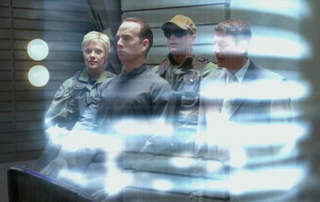 Lexikon - Stargate SG-1 - Aschen Transporter 2