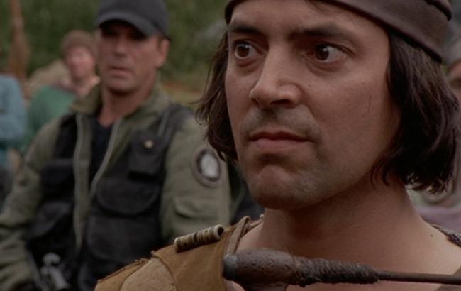 Lexikon - Stargate SG-1 - Byrsa 2
