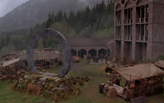 Lexikon - Stargate SG-1 - Carthago 1