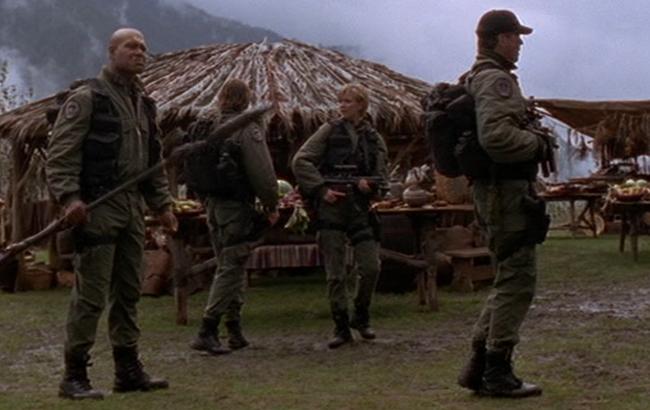 Lexikon - Stargate SG-1 - Carthago 2