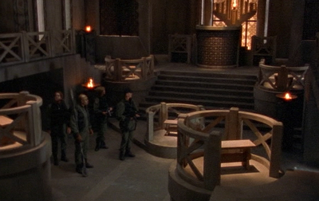 Lexikon - Stargate SG-1 - Carthago 3