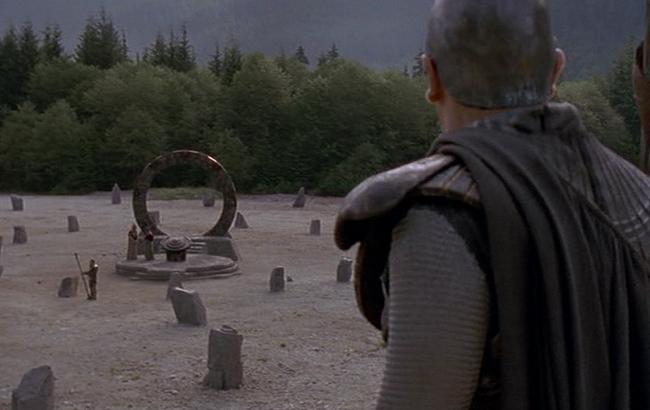 Stargate SG-1 - Lexikon - Chulak 1