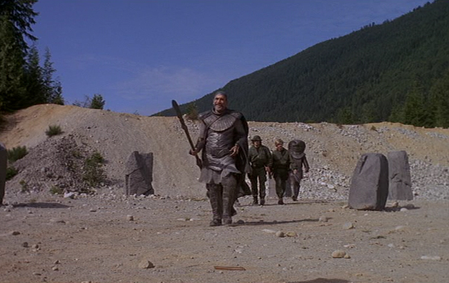 Stargate SG-1 - Lexikon - Chulak 2