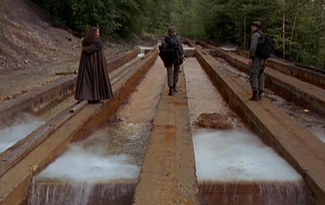 Lexikon - Stargate SG-1 - Cimmeria 3