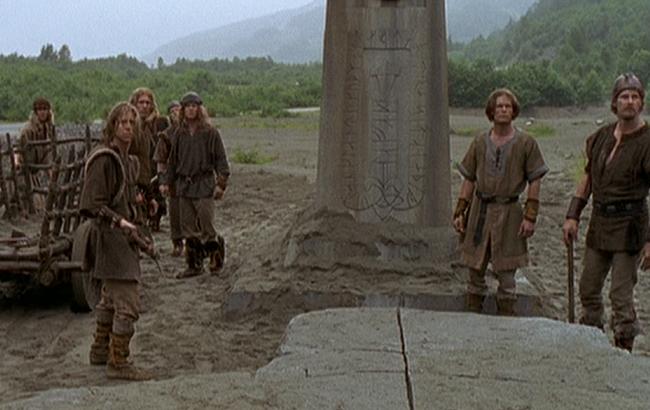 Lexikon - Stargate SG-1 - Cimmerianer 1