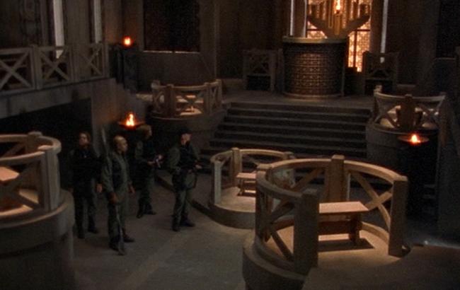 Stargate SG-1 - Lexikon - Cor-Ai 1