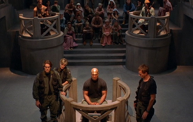 Stargate SG-1 - Lexikon - Cor-Ai 4
