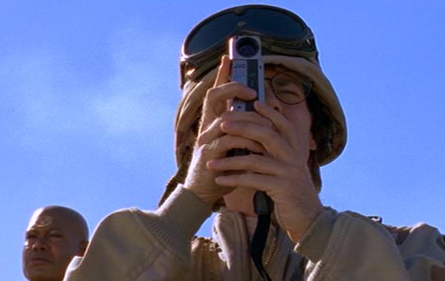 Lexikon - Stargate SG-1 - Daniels Kamera 1
