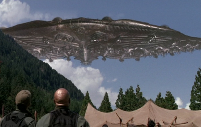 Stargate SG-1 - Lexikon - Gadmeer Terraformingschiff 1