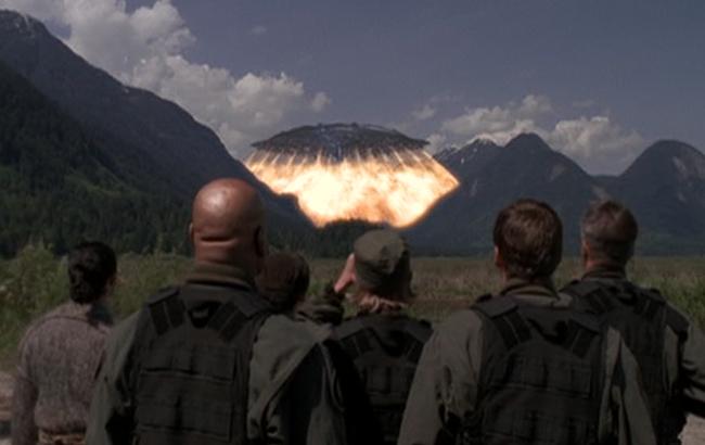 Stargate SG-1 - Lexikon - Gadmeer Transformationsprozess 1