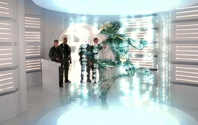 Stargate SG-1 - Lexikon - Gadmeer 1