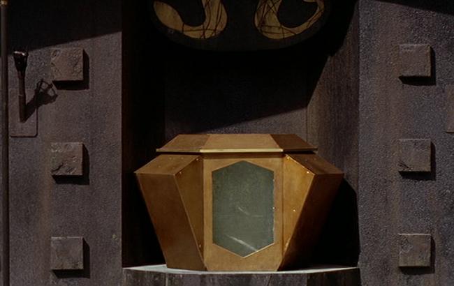 Stargate SG-1 - Lexikon - Chulak Goa'uld Tempel 2