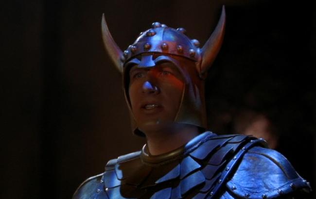 Lexikon - Stargate SG-1 - Halle der Weisheit / Hologramm von Freyr 1