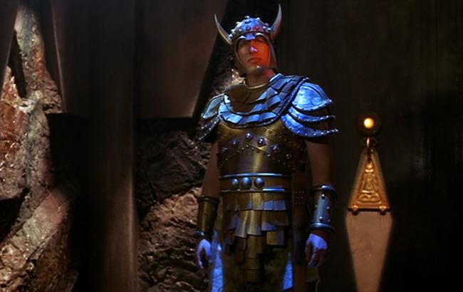 Lexikon - Stargate SG-1 - Halle der Weisheit / Hologramm von Freyr 2