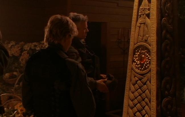 Lexikon - Stargate SG-1 - Halle der Weisheit / Obelisk 2