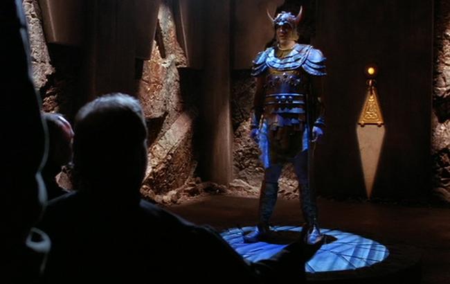 Lexikon - Stargate SG-1 - Halle der Weisheit 1