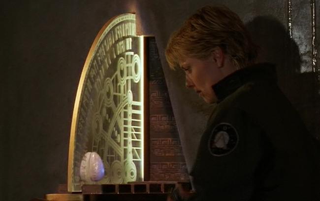 Lexikon - Stargate SG-1 - Halle der Weisheit 2