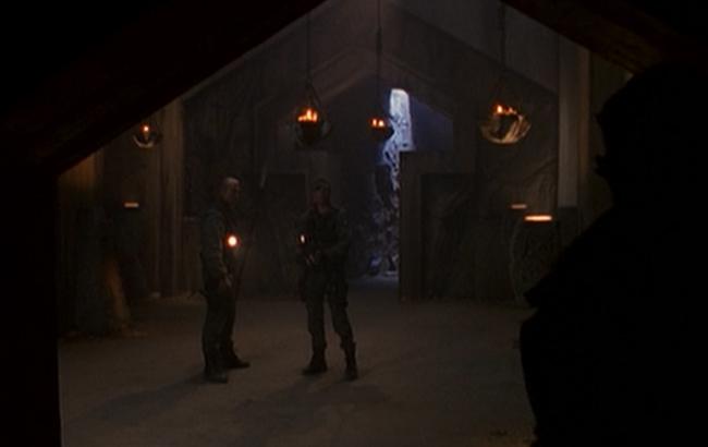 Lexikon - Stargate SG-1 - Halle von Mjolnir 1