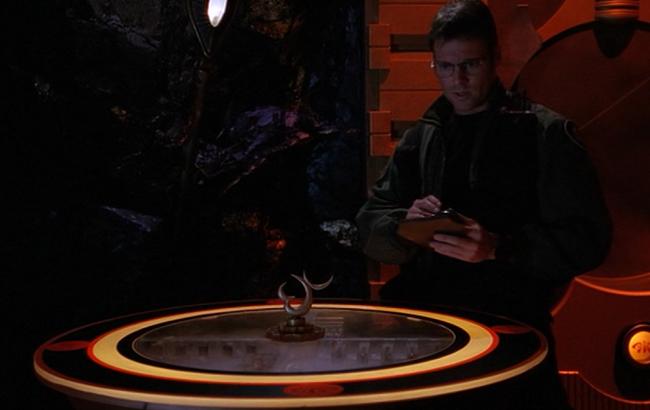 Stargate SG-1 - Lexikon - Hanka / PX8-987 - Nirrtis Labor 2