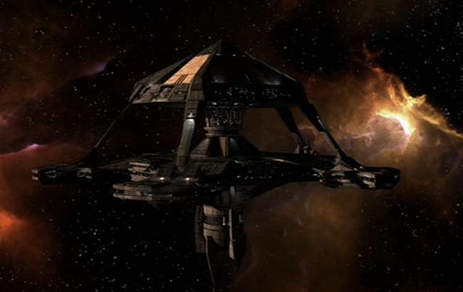 Stargate SG-1 - Lexikon - Hasara System 1