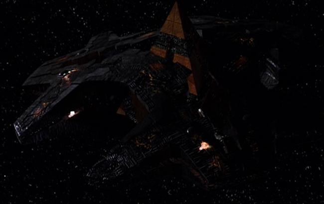 Stargate SG-1 - Lexikon - Ha'tak 1