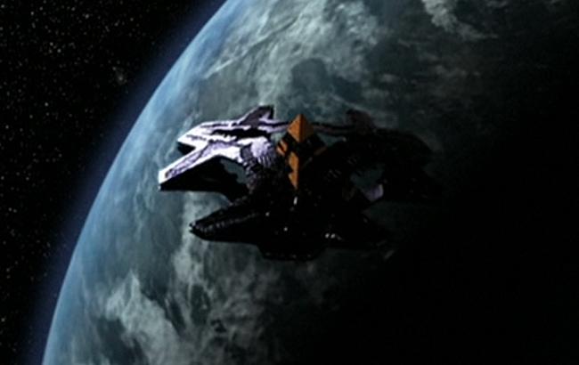 Stargate SG-1 - Lexikon - Ha'tak 2