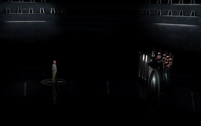 Stargate SG-1 - Lexikon - Kammer des Hohen Rats der Asgard 1