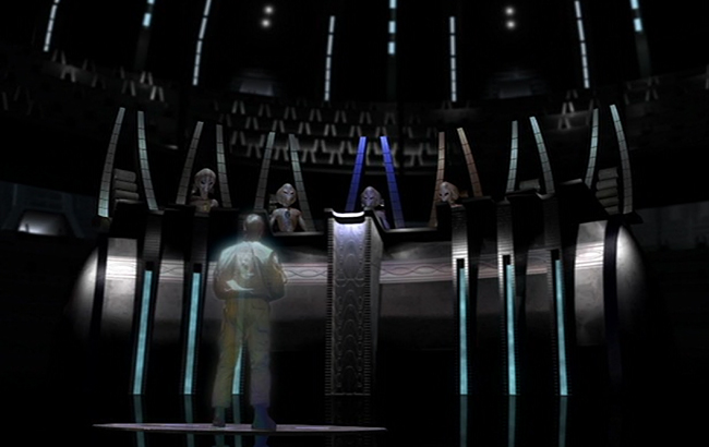Stargate SG-1 - Lexikon - Kammer des Hohen Rats der Asgard 2