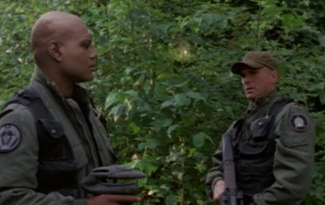 Lexikon - Stargate SG-1 - M4C-862 Glühwürmchen 1