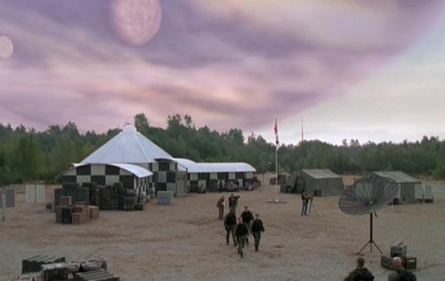 Lexikon - Stargate SG-1 - M4C-862 1