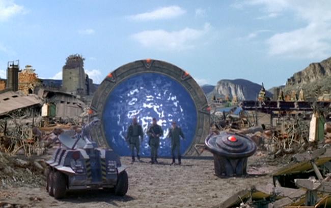 Stargate SG-1 - Lexikon - Martin Lloyds Heimatwelt 2